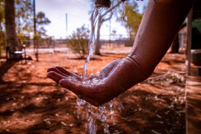 Víz Világnapja a Bodorkában